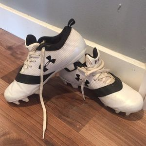 Under Amour Finisher Cleats